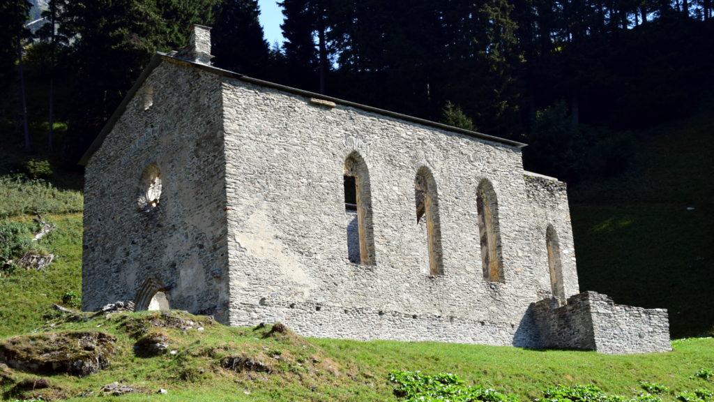 Kirche San Gaudenzio