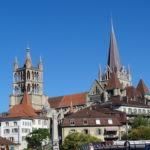 Lausanne   © Barbara Fleischmann