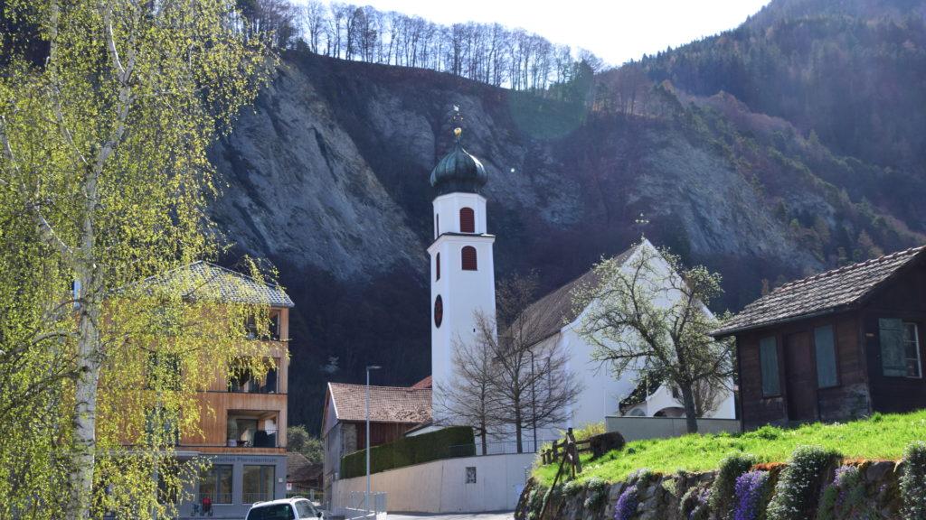 Katholische Kirche St. Carpophorus