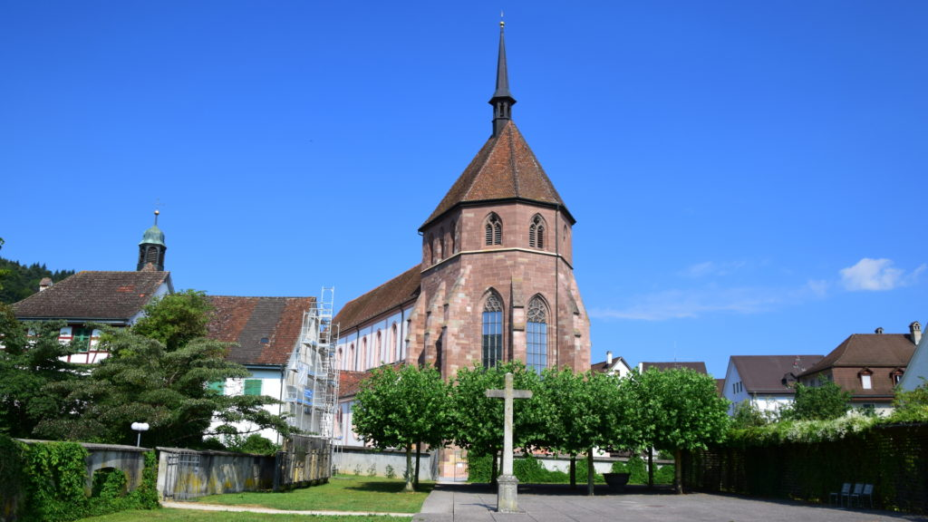 Verenamünster