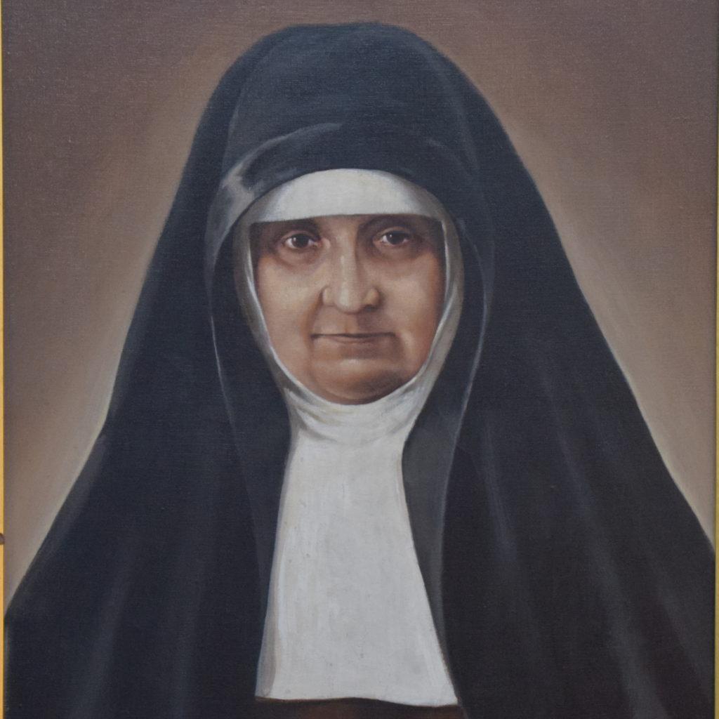 Heilige Bernarda | © Barbara Fleischmann