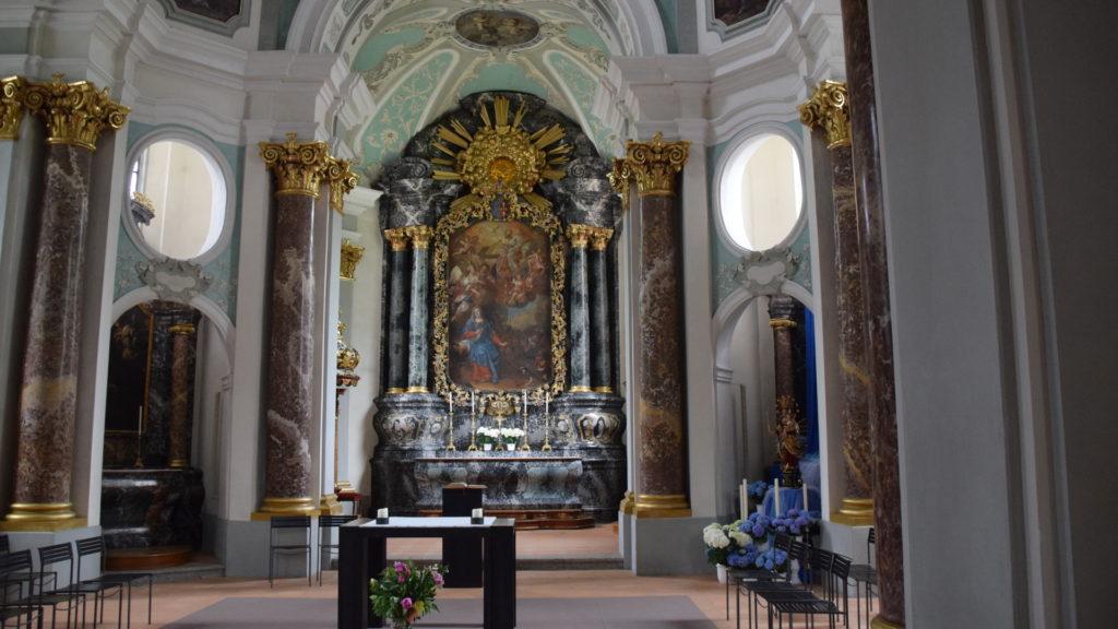 Idda-Kapelle