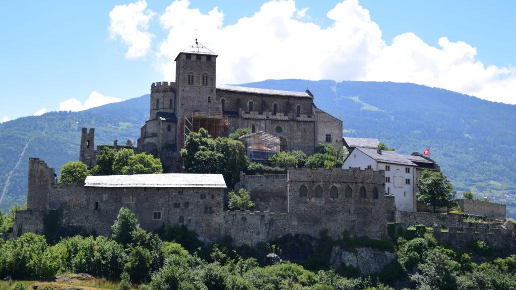 Château Valère
