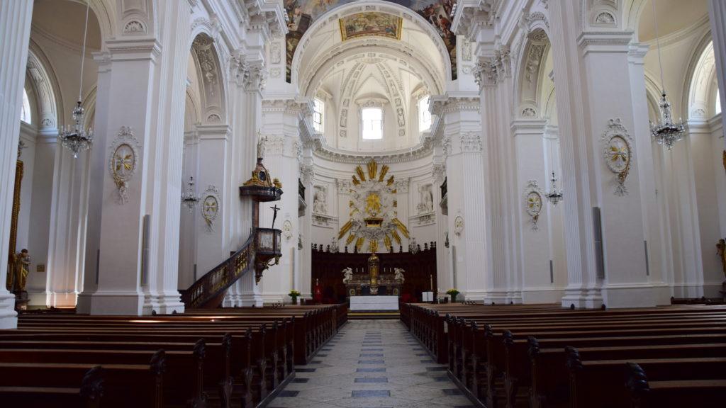St.Ursen-Kathedrale