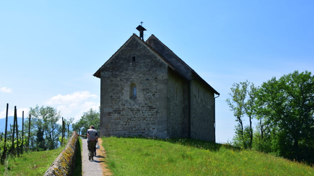 St. Martinskapelle