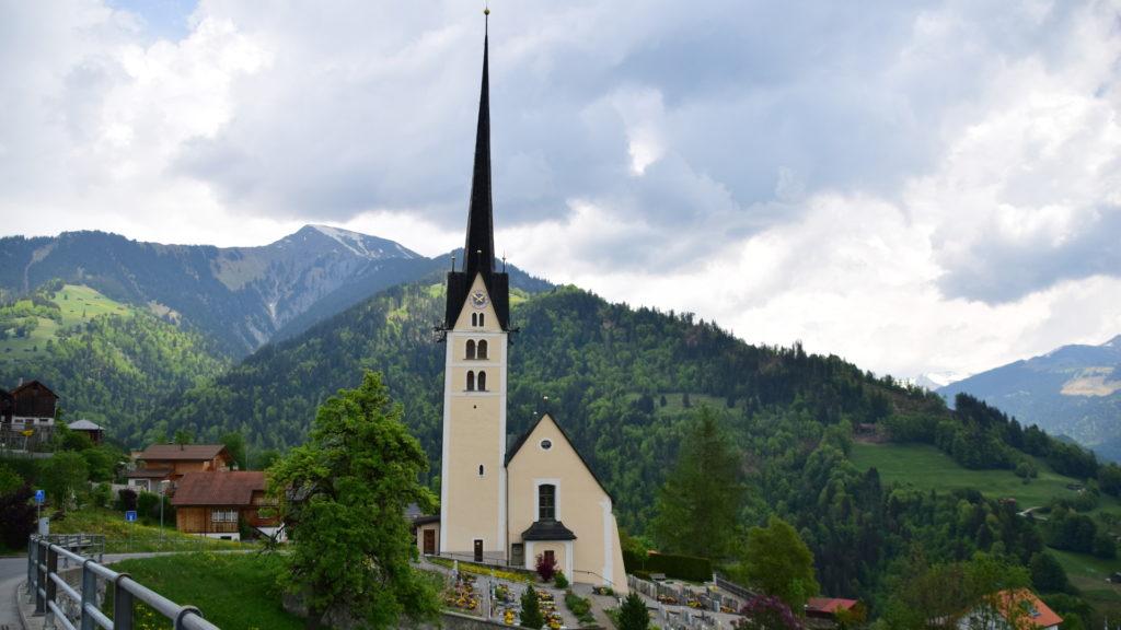 reformierte Kirche
