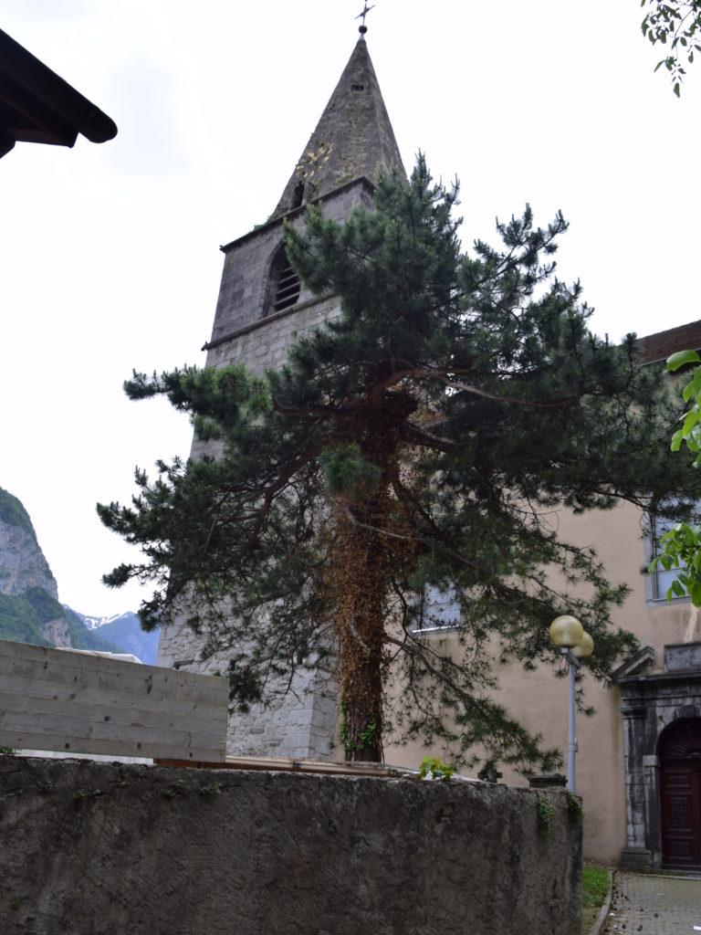 Kirche Saint Sigismond